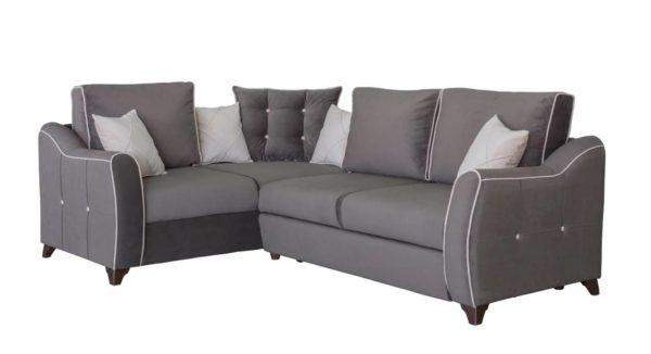 Corner sofa Hoff Thomas